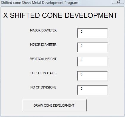 sheet metal development formula pdf